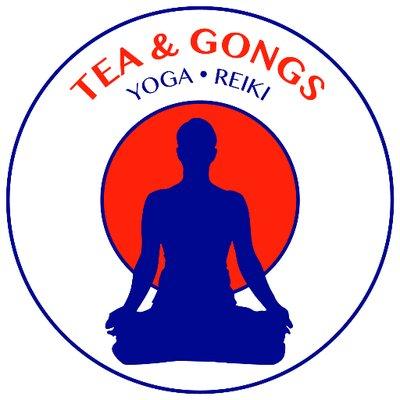 Tea & Gongs Yoga
