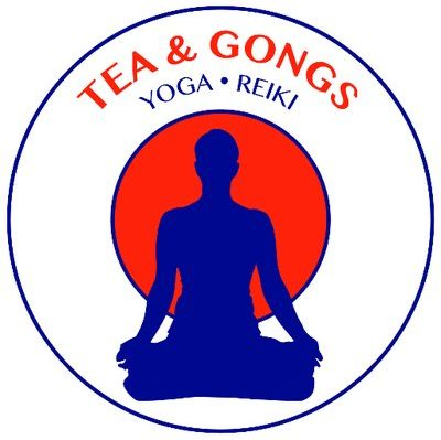 Tea & Gongs Yoga